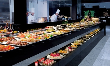 Lunch with Soft Drinks or Pool Access for One, Two or Four at Medley at Pullman Dubai Creek City Centre (Up to 53% Off)