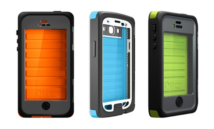 Otterbox Armor Series Case for iPhone 4/4s, iPhone 5, or Samsung Galaxy SIII