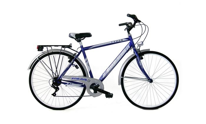 Bicicletta Da Trekking Frejus Vari Modelli Disponibili