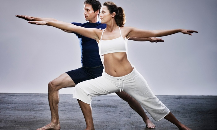 Prana Fitness - The Beaches: Yoga and Fitness Classes at Prana Fitness (Up to 81% Off). Three Options Available.
