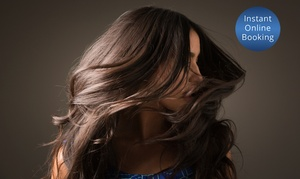 Fer Le Noir: $99 for a Keratin Hair Treatment or $129 with Style Cut at Fer Le Noir, Carlton (Up to $420 Value)