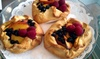 Cake Bakeshop - Cake Bakeshop: 6- or 12-Month Treat of the Month Club Membership or Dozen Cookies and Cupcakes at Cake Bakeshop (Up to 53% Off)