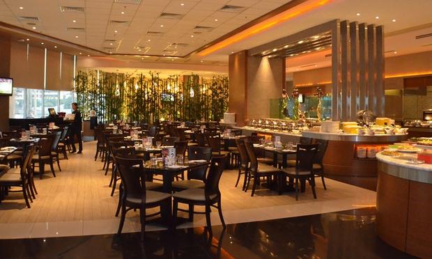 Infusion café i restaurant johor bahru international