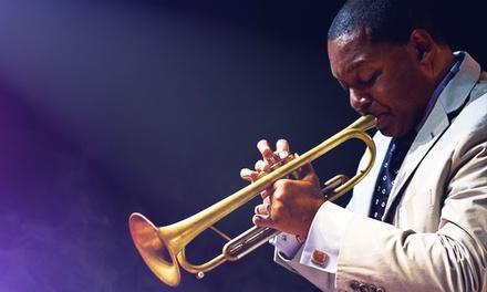 ARTS San Antonio Presents Wynton Marsalis on Wednesday, December 10 (Up to 50% Off)