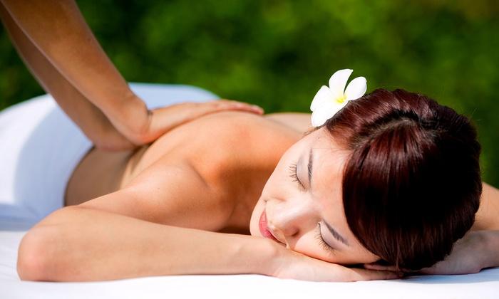 Gardenia Holistic Bodywork - Guerneville: 60- or 90-Minute Massage at Gardenia Holistic Bodywork (Up to 53% Off)