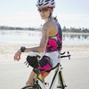 Up to 55% Off Duathlon or Triathlon Events