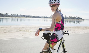 Eclipse Multi-Sport: Duathlon or Triathlon Events from Eclipse Multi-Sport (Up to 55% Off). Four Options Available.