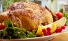 Mother Earth Meats - Maryville: Free-Range Chicken Products at Mother Earth Meats (Half Off)