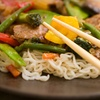50% Off Cuisine at Asian Fusion College Park