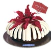 $10 for Cakes & Desserts at Nothing Bundt Cakes