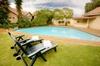 Paul - Merchandising (ZA): Johannesburg: B&B Stay for Two at Elizabeth Lodge