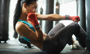 Body Mechanics Austin: $15 for a Boot-Camp Class at Body Mechanics Austin ($22 Value)