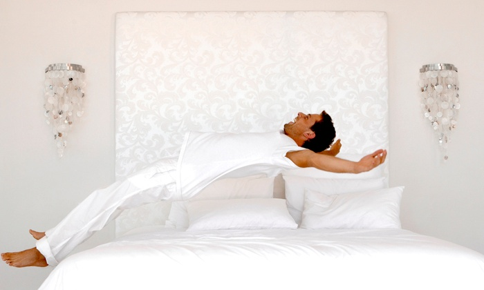 Mattress Choice - Multiple Locations: $39 for $300 Toward Mattress Set at Mattress Choice