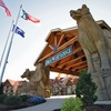 Great Wolf Lodge Water Park near Charlotte