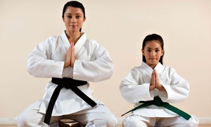 Sparks Martial Arts, Inc: 10 Wing Chun Kali Self-Defense Classes for One or Two at Sparks Martial Arts, Inc (Up to 96% Off)