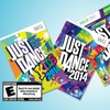 Just Dance 2014 and Just Dance Kids 2014 for Wii U, Xbox 360, or Wii
