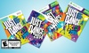 Just Dance 2014 and Just Dance Kids 2014for Wii U, Xbox 360, or Wii