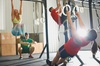 Up to 61% Off Gym Access and Sessions at Snap Fitness