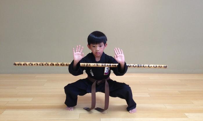 Kuk Sool Won Martial Arts Of Santa Clarita - Valencia: $189 for $540 Groupon — Santa Clarita Martial Arts