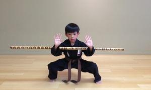 Kuk Sool Won Martial Arts Of Santa Clarita: $189 for $540 Groupon — Santa Clarita Martial Arts