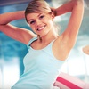 Up to 88% Off at 4Balance Fitness
