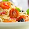 Italienisches 3-Gänge-Menü für 2