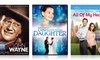 Valentine's Day Romantic Comedy DVD Collection: Valentine's Day Romantic Comedy DVD Collection