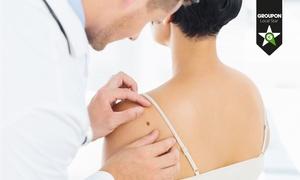 DR LUIGI CURSIO: Visita dermatologica con mappatura nei e fino a 20 asportazioni di neoformazioni