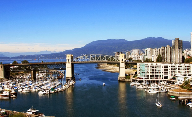 Groupon Vancouver Hotel Deals
