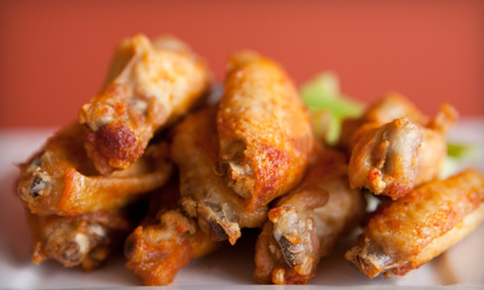 Clevelands Tap Room - West Caldwell: Pub Food at Clevelands Tap Room (Up to 58% Off). Two Options Available.