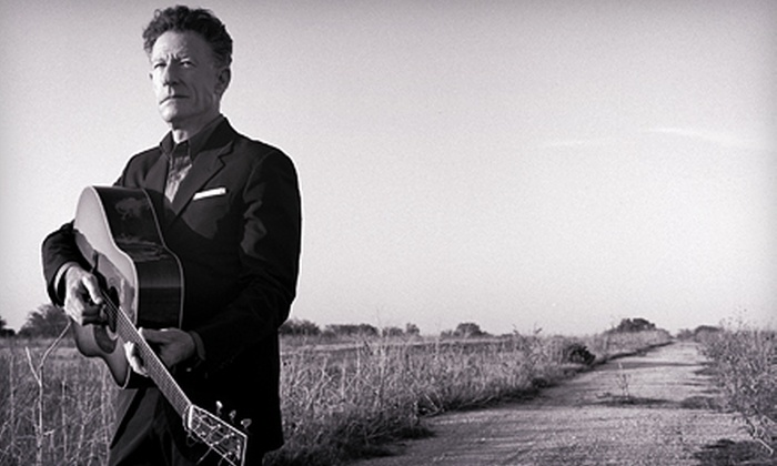 Lyle Lovett and His Acoustic Group - Tamiment: $30 to See Lyle Lovett at the Mount Laurel Center for Performing Arts on July 29 at 7 p.m. (Up to $69.10 Value)