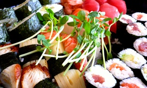 Dao Sushi and Thai Restaurant: $12 for $30 Worth of Sushi, Japanese, and Thai Food at Dao Sushi and Thai Restaurant