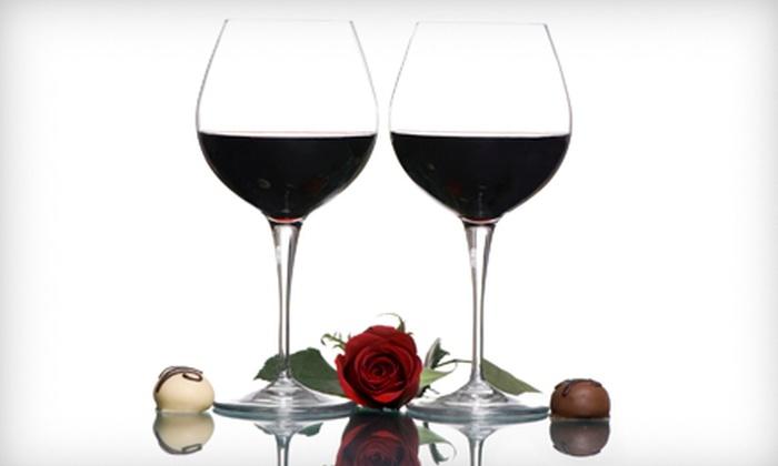 Wild Women Wine - Wild Women Wine: Wine Tasting for Two or Four at Wild Women Wine (49% Off)