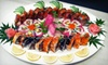 52% Off at Maisie's Sushi House