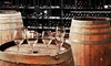 North Bay Winery Tours - Southwest Santa Rosa: $109 for Five-Hour Winery Bus Tour for Two with North Bay Winery Tours ($250 Value)