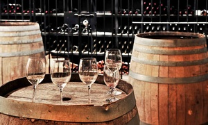 North Bay Winery Tours: $109 for Winery Bus Tour for Two with North Bay Winery Tours ($198 Value)