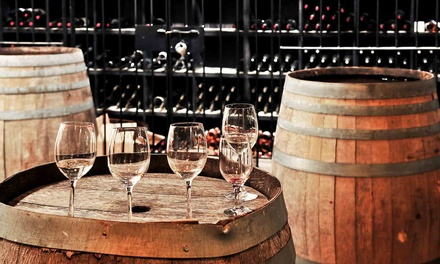 $99 for Winery Bus Tour for Two with North Bay Winery Tours ($198 Value)