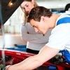 Car Service With Oil Change £29