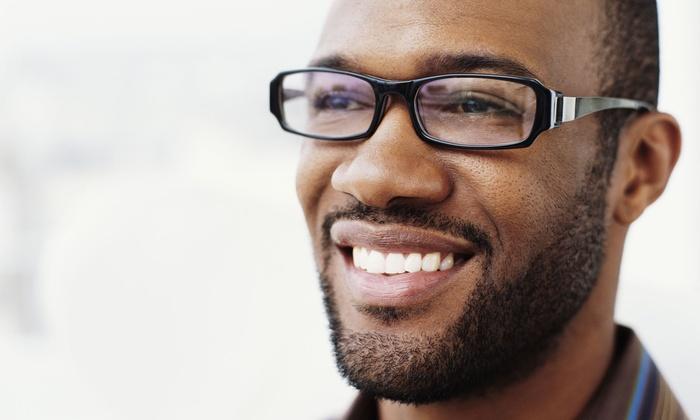 Stony Brook Vision World - Stony Brook: Eye Exam and $175 Toward Glasses or Contact Lenses with Exam at Stony Brook Vision World (Up to 78% Off)