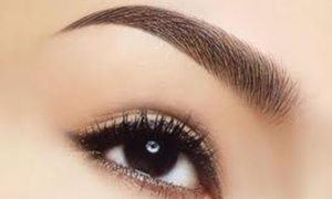 FINESSE BEAUTY-Sakura Luu: Up to 74% Off Permanent Makeup at FINESSE BEAUTY-Sakura Luu
