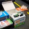 Instagate Tailgate in a Box