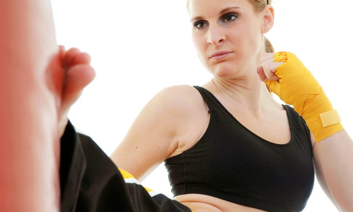 Krav Maga Plano - Plano: 10 or 20 Krav Maga Self-Defense Classes at Krav Maga Plano (Up to 87% Off)