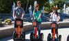 48% Off 90-Minute Segway Tour from Segway Tours of Seattle