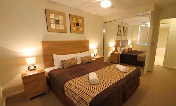 4* Mantra Nelson Bay: 2N for 4 1