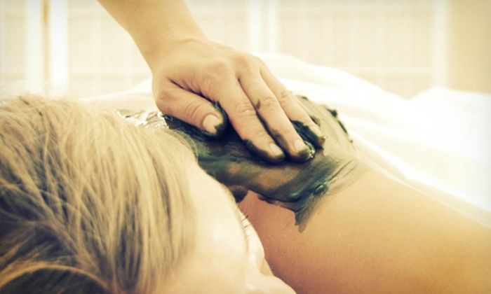 New Beginnings Massage Therapy - Lansbrook: One, Two, or Three Seaweed Body Wraps at New Beginnings Massage Therapy (Up to 63% Off)