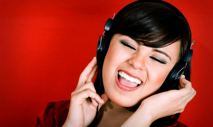 Forte Vocal Performance Academy - Scotts Valley: $30 for Two 2-Hour Vocal Performance Lessons at Forte Vocal Performance Academy ($60 Value)