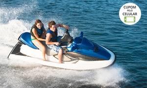 360 Sport: Passeio de jet-ski para até 2 pessoas com a 360 Sport – Barra da Tijuca