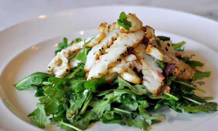 Ciao Restaurant Bar & Grill - Bevo: $15 for $30 Worth of Italian Food and Drinks at Ciao Restaurant Bar & Grill