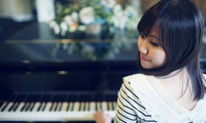 Skill Success: Online Piano Course from Skill Success (85% Off)