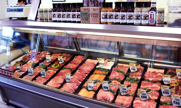 Hobe Meats - Phoenix: Prime Beef or Grillmaster Meat Pack at Hobe Meats (50% Off)